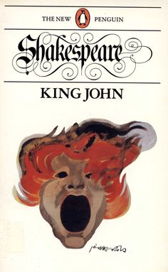King John / William Shakespeare ; edited by R. L. Smallwood