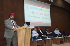 Welcome address by Shri T. S. Bhasin, Chairman, EEPC INDIA
