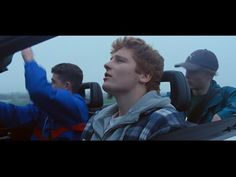 Ed Sheeran flashes back to his teen years in 'Castle On The Hill' video - NETSKYDE Dance Music, Music Ed, Music For You, Kinds Of Music, Music Songs, Good Music, Amazing Music, Playlists, Castle On The Hill Ed Sheeran