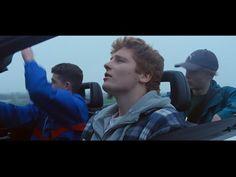 DE ALTERNATIEVE MUZIEKMAN: Ed Sheeran - Castle On The Hill