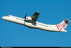 Photo of VH-FVL ATR 72-212A(500) by Phil Sharp