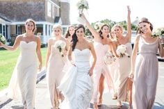 5 Ways NOT to Have a Basic Wedding
