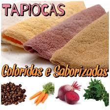tapioca recheios light - Pesquisa Google