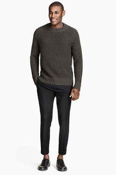 Pantalon de costume | H&M