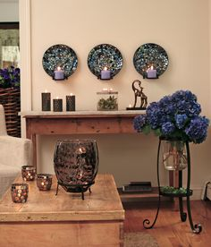 #PartyLite #candle holders Click here to find out more. Order online 24/7 www.partylite.biz/tenatilk