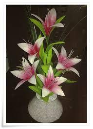 Resultado de imagem para flores de eva