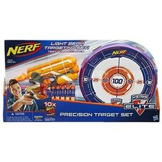 Toys For Boys 10 And Up Sports Kids Age 8 Children Gun Nerf Blaster Gift Machine
