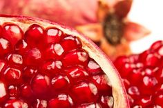 Ancient Pomegranates