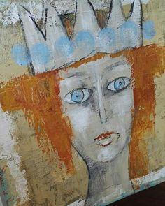 Norwegian artist Mona Mindegaard