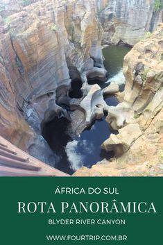 África do Sul: Um dia na Rota Panorâmica na região de Blyder River Canyon . #rotapanorâmicaafricadosul #africadosul #blyderrivercanyon #africa #viagem