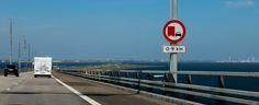 https://flic.kr/p/y8Bf8Y | Dagstur till Köpenhamn | Öresundsbron, SWEDEN/DENMARK.