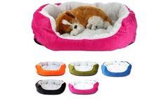 Cama para perro y gato por 12,90 € (al 50% de Dcto.) Bean Bag Chair, Decor, Cat, Beds, Pets, Colors, Decoration, Beanbag Chair, Decorating