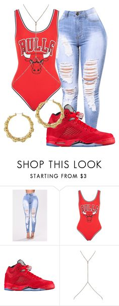 """Red Bull's"" by rihababy ❤ liked on Polyvore featuring Unk"