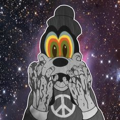 Cartoons On Drugs : Photo