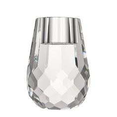 Donoucls Crystal Candle Holder For Home Decor Wedding Party Celebration 2.4'x3.2' Clear ** Want to know more, click on the image. (This is an affiliate link and I receive a commission for the sales)