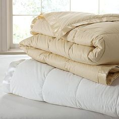 Winter bedding