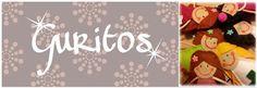 Guritos Reno, Crafts, Home Decor, Christmas Decor, School, Children Art Projects, Fabric Animals, Miniatures, Figurines