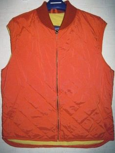 YOURFASHIONBOX: LORO PIANA QUILTED VEST
