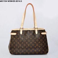 Replica Louis Vuitton LV  Monogram Canvas Size W39H25.5D14.5CM Handbags