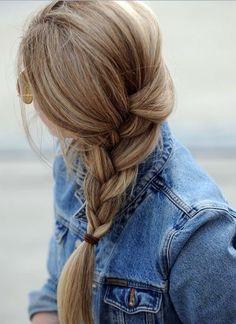 #hair style#