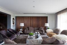 kiko salomão arquiteto / apartamento 897 em itaim bibi, são paulo