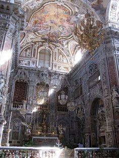Palermo, Sicily: An Italian Secret - #Sicily #YachtWorld Charters