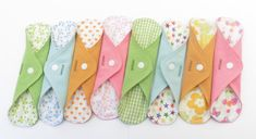 cloth pads, mosható intimbetét, mosható tisztasági betét webáruház, női betét Cloth Pads, Accessories, Fashion, Moda, Fashion Styles, Fashion Illustrations