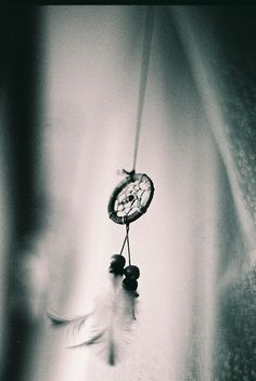Dreamcatcher, via Flickr.