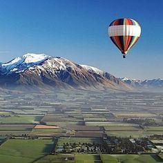 Create trip plan with www.freedomtourism.com  Canterbury, New Zealand. #feelrealnz #freedomtourism #NZMustDo #canterbury #photography #nature