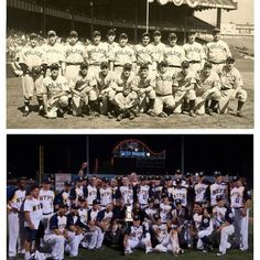 Although members of the New York Police Department have played in organized baseball since 1911, the NYPD Finest Baseball Club was officially established in 1994. Some 45,000 fans attended a game between the NYPD and FDNY at the Polo Grounds in Manhattan in 1930.
