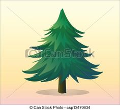 Pine tree Illustrations and Clip Art. 27,785 Pine tree royalty ...