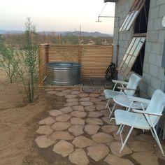 The Jackalope Compound - Houses for Rent in Joshua Tree
