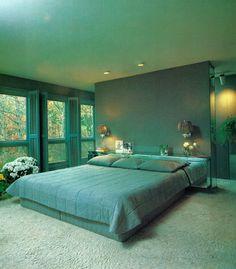 Interior Design and Architecture - The Decorating Book 1981
