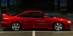 Mazda MX6 Mazdaspeed Jdm Parts, Mazda Mx, Ford Mustang, Classic Cars, Rally, Vehicles, Design, Shopping, Cars