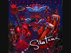 The Calling - Santana / Eric Clapton
