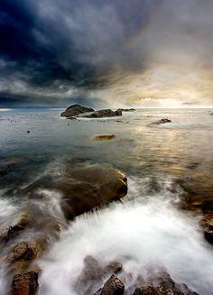 East Sooke, Vancouver Island | Snorri Gunnarsson.