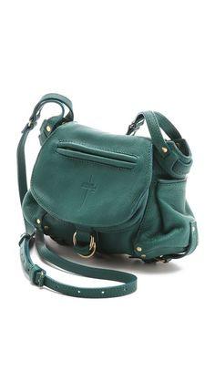 Jerome Dreyfuss Twee Mini Messenger Bag bf7af1fd539a8