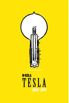 Nicola Tesla... One of my heroes.  o) bd5b826977d
