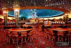 Уловки владельцев казино.  Владельцы казино используют массу уловок, чтобы как можно дольше удержать игроков в своих заведениях. Наиболее распространенные – отсутствие окон и часов, ковры с замысловатым узором и специфическая расстановка игральных столов. © 777SlotGames «Интересные факты» #777slotgames #gamblinglife #casinolife #casino
