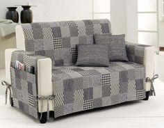 Foderare divano ~ Un copridivano facile da realizzare ma bello da vedere cucire a
