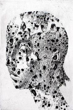 100 Faces by Tomiyuki Sakuta: Juxtapoz-TokiyumiSakuta004.jpg