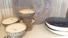 Serveware, Tableware, Contemporary Ceramics, Ceramic Planters, Plates, Shop, Ceramic Pots, Licence Plates, Dinnerware
