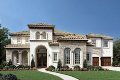 New Luxury Homes For Sale in Frisco, TX | Latera