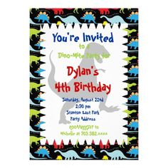 =>Sale on          	T Rex Dinosaur Birthday Party Invitations           	T Rex Dinosaur Birthday Party Invitations lowest price for you. In addition you can compare price with another store and read helpful reviews. BuyDiscount Deals          	T Rex Dinosaur Birthday Party Invitations Online S...Cleck Hot Deals >>> http://www.zazzle.com/t_rex_dinosaur_birthday_party_invitations-161774510051964036?rf=238627982471231924&zbar=1&tc=terrest