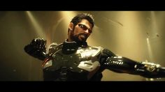 Deus EX Mankind Divided HD Wallpaper