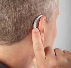 Starkey Hearing Aid Innovation on Industrial Design Served