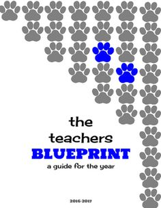The Ultimate FREE Teacher Planner for 2016-17