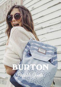 Burton : Ab dem 17.08.2016 bei uns im Shop: http://b4f.me/shopnow
