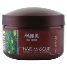 Moroccan Oil Caviar Hair Mask - 6.7oz FREE SHIPPING -- Click on the image for additional details. #haircolor