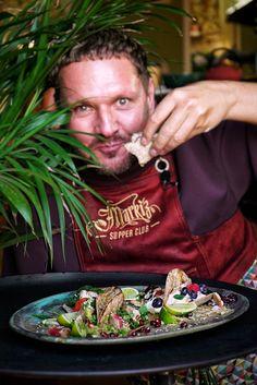 Idén Valentinkor az előétel, főétel és desszert: mexikói taco! - Mark and more Parma, Prosciutto, Ricotta, Bacon, Pork Belly